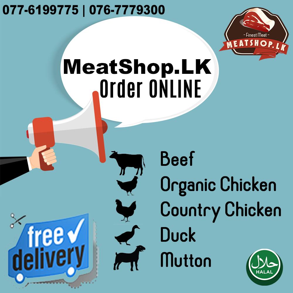www.MeatShop.lk